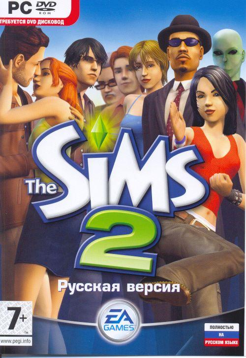 The Sims 2 - collection 16 in 1 / Симс 2 - коллекция 16 в 1 (L)[Русский](2004-2008)