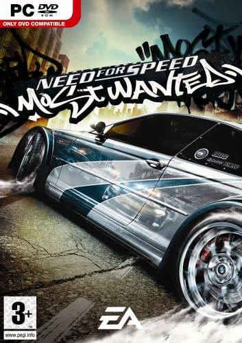 Need for Speed: Most Wanted - Turbo DRIFT (2005) PC | RePack