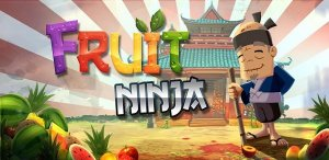 Fruit Ninja (2013) Android