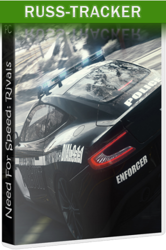 Need For Speed: Rivals. Deluxe Edition (2013) PC | RePack