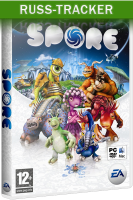 Spore: Complete Edition (2009) PC