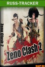 Zeno Clash (2009) PC | RePack  скачать через торрент