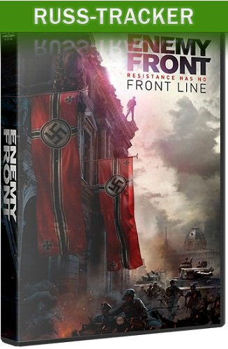 Enemy Front (2014) PC | Steam-Rip