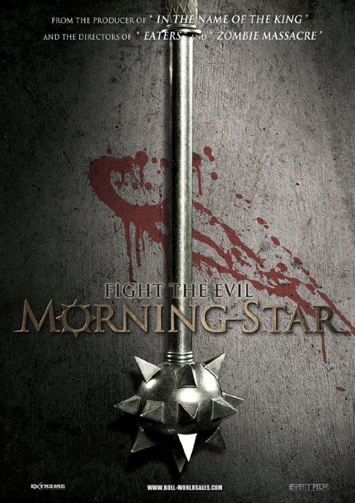 Утренняя звезда / Morning Star (2014) HDRip | L1  скачать через торрент