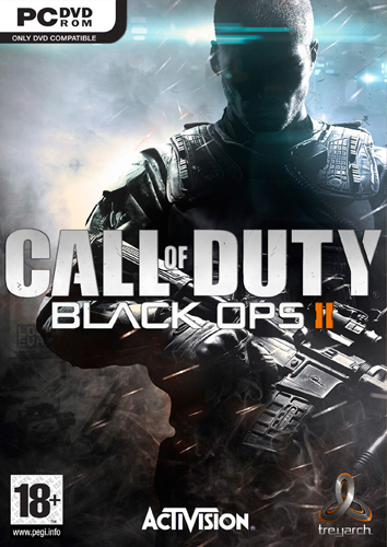 Call of Duty: Black Ops 2 (2012) PC | Rip